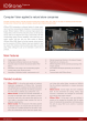 IDStone Capture Datasheet English